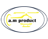 a.m product